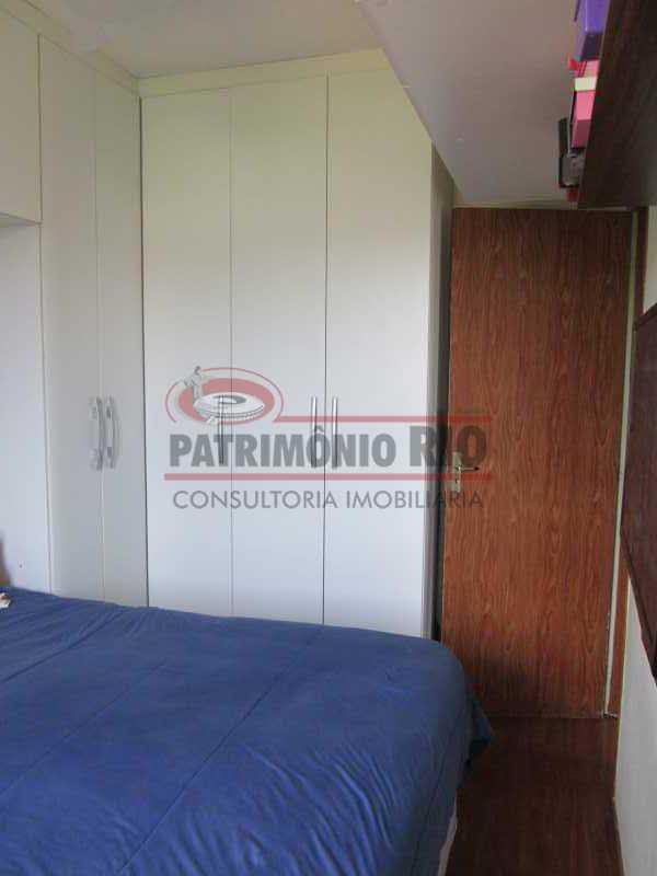 IMG_6525 - Apartamento 2quartos com garagem próximo do Metro - PAAP23508 - 15