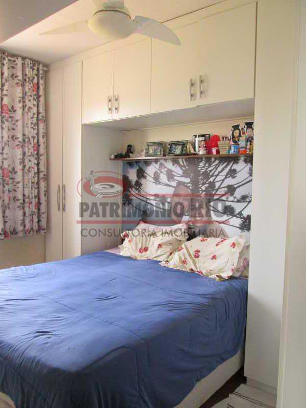 IMG_6527 - Apartamento 2quartos com garagem próximo do Metro - PAAP23508 - 16