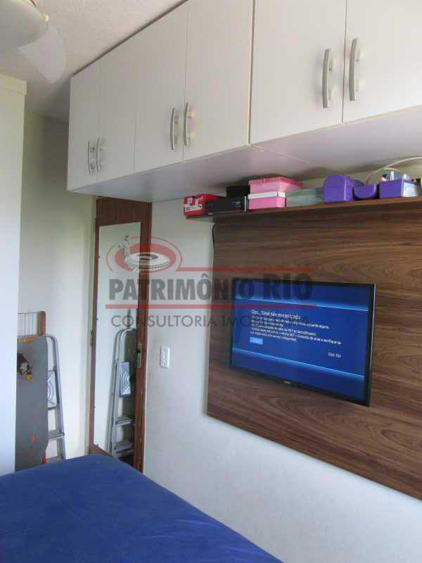 IMG_6528 - Apartamento 2quartos com garagem próximo do Metro - PAAP23508 - 17