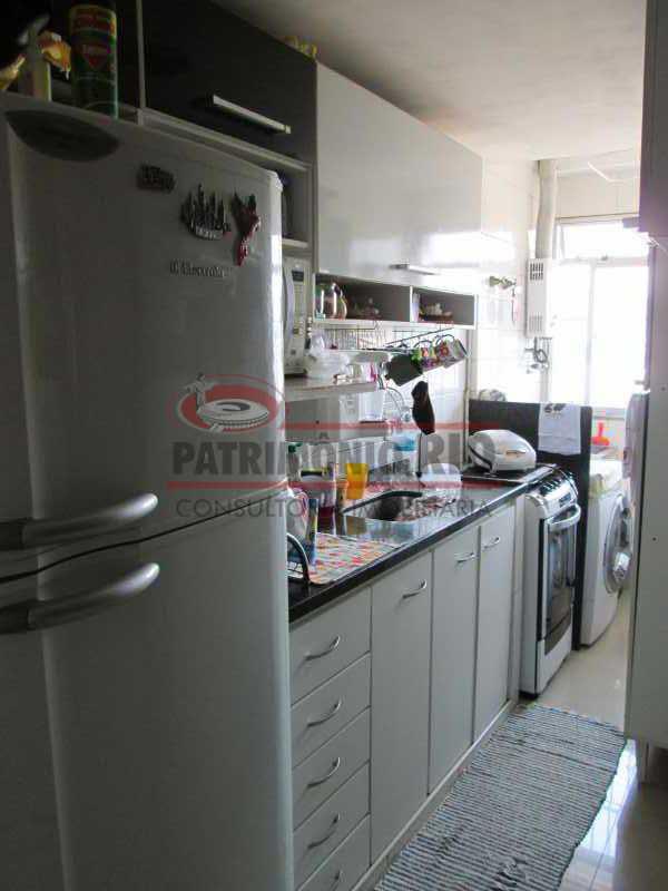 IMG_6529 - Apartamento 2quartos com garagem próximo do Metro - PAAP23508 - 18