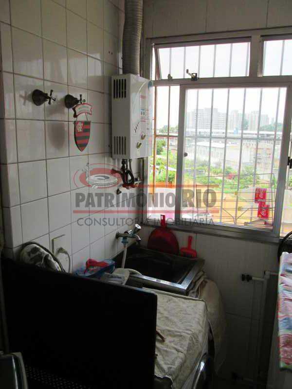 IMG_6530 - Apartamento 2quartos com garagem próximo do Metro - PAAP23508 - 19