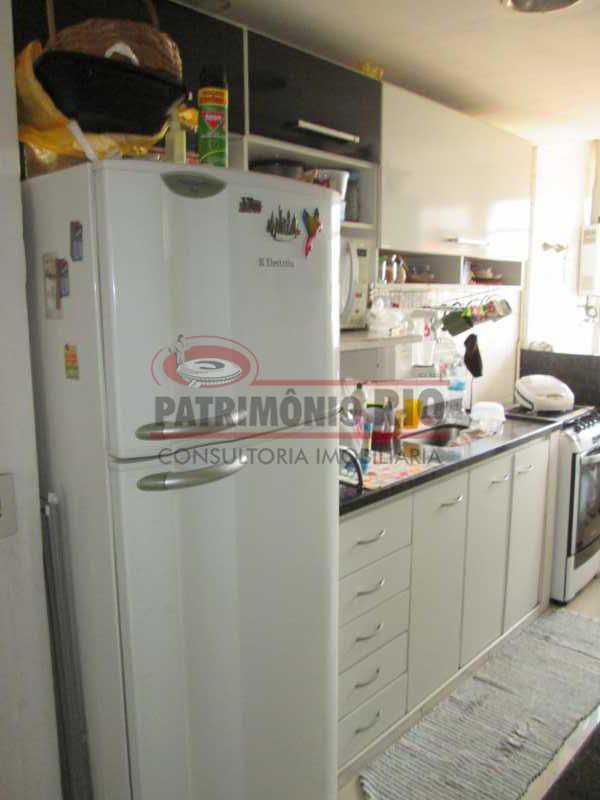 IMG_6531 - Apartamento 2quartos com garagem próximo do Metro - PAAP23508 - 20