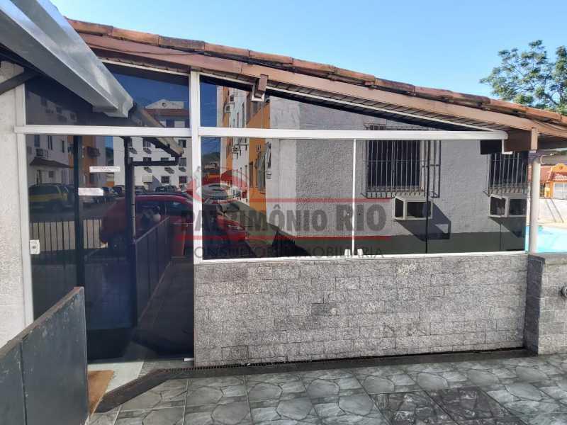 WhatsApp Image 2020-01-10 at 1 - Apartamento 2quartos com garagem próximo do Metro - PAAP23508 - 22