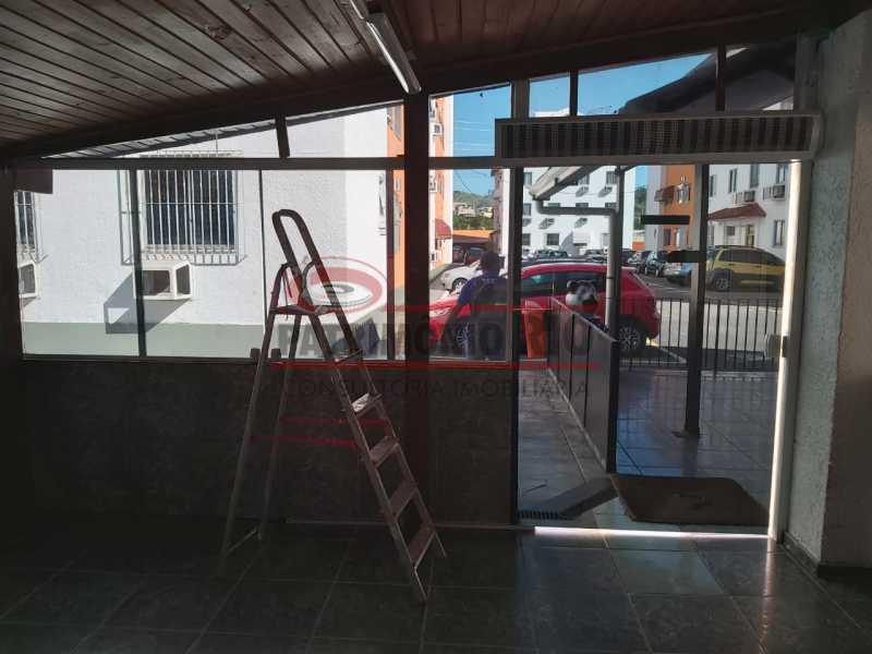 WhatsApp Image 2020-01-10 at 1 - Apartamento 2quartos com garagem próximo do Metro - PAAP23508 - 23