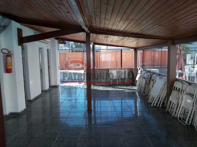 WhatsApp Image 2020-01-10 at 1 - Apartamento 2quartos com garagem próximo do Metro - PAAP23508 - 21
