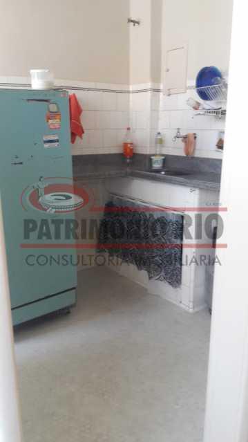 IMG-20200114-WA0024 - Ótimo apartamento, 1qto - Tomás Coelho - PAAP10399 - 11