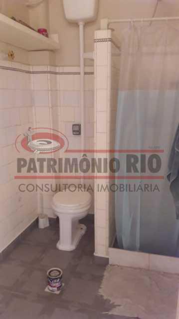 IMG-20200114-WA0026 - Ótimo apartamento, 1qto - Tomás Coelho - PAAP10399 - 25