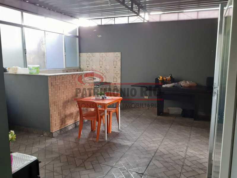 WhatsApp Image 2020-01-21 at 1 - Casa 2 quartos à venda Penha, Rio de Janeiro - R$ 650.000 - PACA20512 - 16