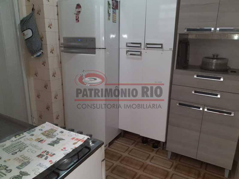WhatsApp Image 2020-01-21 at 1 - Casa 2 quartos à venda Penha, Rio de Janeiro - R$ 650.000 - PACA20512 - 20