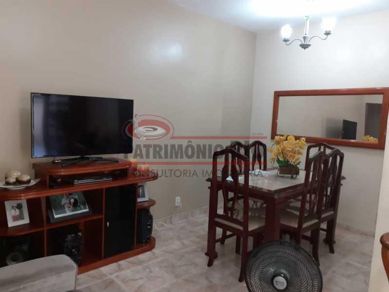 WhatsApp Image 2020-01-21 at 1 - Casa 2 quartos à venda Penha, Rio de Janeiro - R$ 650.000 - PACA20512 - 4