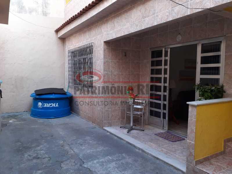 WhatsApp Image 2020-01-21 at 1 - Casa 2 quartos à venda Penha, Rio de Janeiro - R$ 650.000 - PACA20512 - 1