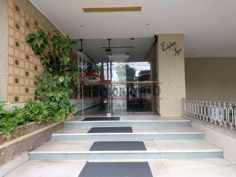1 - Apartamento 3 quartos à venda Penha Circular, Rio de Janeiro - R$ 280.000 - PAAP30891 - 1