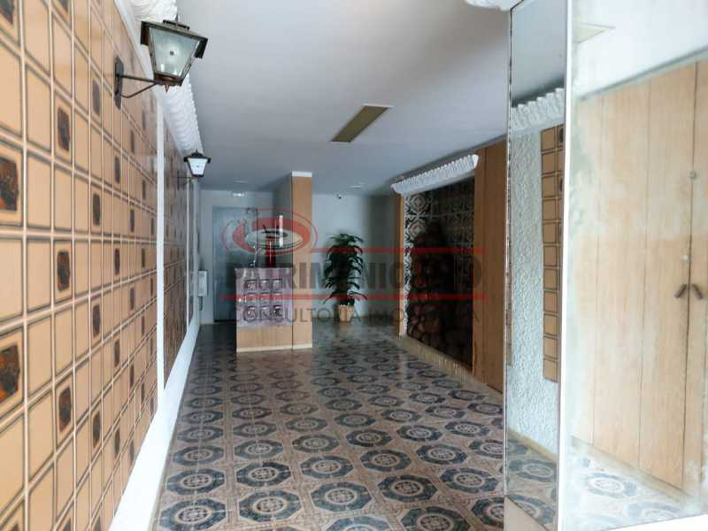 2 - Apartamento 3 quartos à venda Penha Circular, Rio de Janeiro - R$ 280.000 - PAAP30891 - 3