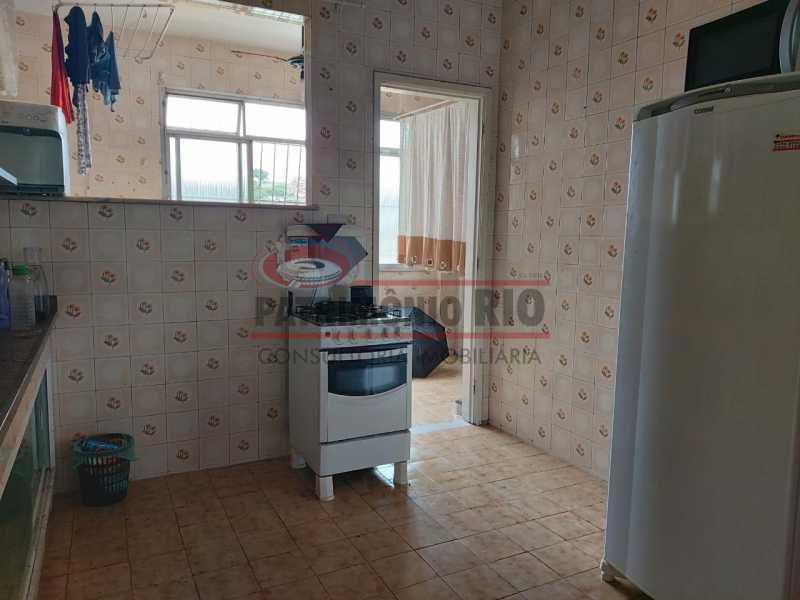 7 - Apartamento 3 quartos à venda Penha Circular, Rio de Janeiro - R$ 280.000 - PAAP30891 - 8