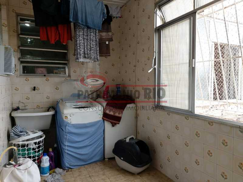 8 - Apartamento 3 quartos à venda Penha Circular, Rio de Janeiro - R$ 280.000 - PAAP30891 - 9