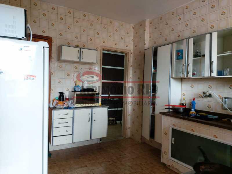 9 - Apartamento 3 quartos à venda Penha Circular, Rio de Janeiro - R$ 280.000 - PAAP30891 - 10