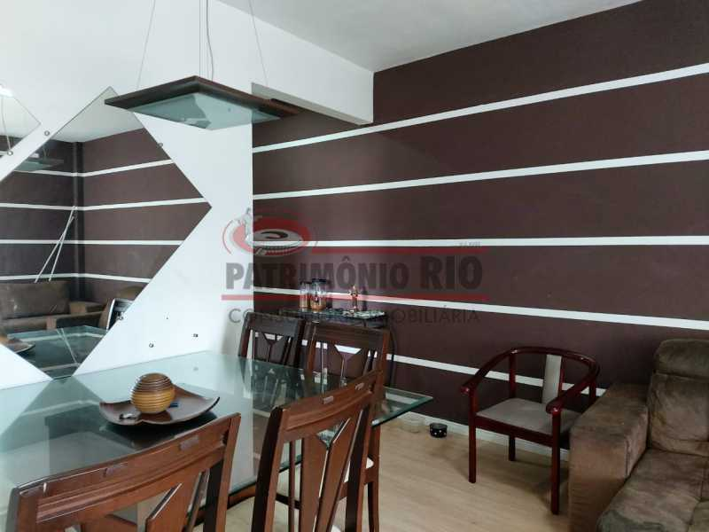 10 - Apartamento 3 quartos à venda Penha Circular, Rio de Janeiro - R$ 280.000 - PAAP30891 - 11