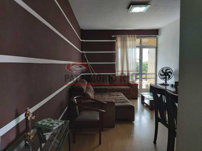 11 - Apartamento 3 quartos à venda Penha Circular, Rio de Janeiro - R$ 280.000 - PAAP30891 - 12