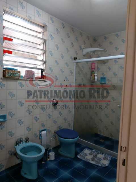 12 - Apartamento 3 quartos à venda Penha Circular, Rio de Janeiro - R$ 280.000 - PAAP30891 - 13