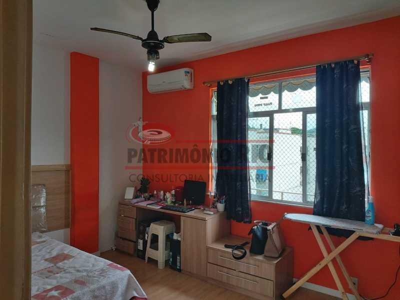 13 - Apartamento 3 quartos à venda Penha Circular, Rio de Janeiro - R$ 280.000 - PAAP30891 - 14