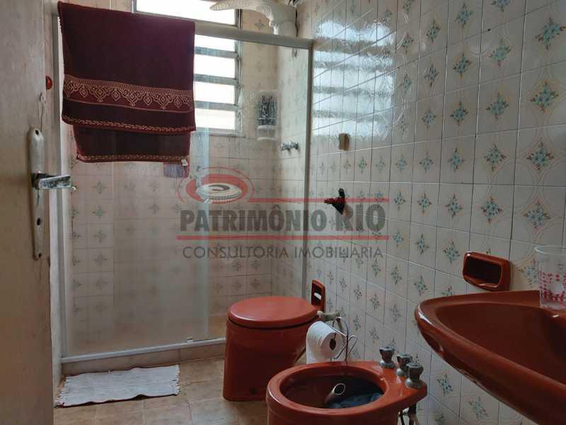 14 - Apartamento 3 quartos à venda Penha Circular, Rio de Janeiro - R$ 280.000 - PAAP30891 - 15