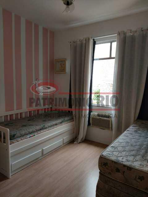 15 - Apartamento 3 quartos à venda Penha Circular, Rio de Janeiro - R$ 280.000 - PAAP30891 - 16
