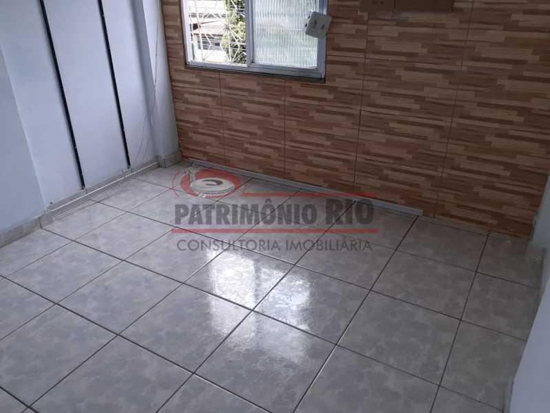 WhatsApp Image 2020-01-18 at 1 - Guapore, reformado com vaga - PAAP10404 - 18