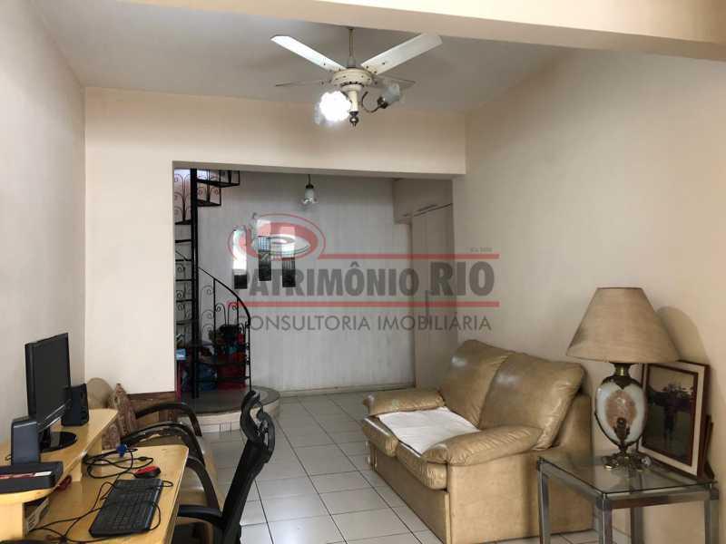 1 - Próximo Metro, salão, 3quartos suite - PAAP30892 - 4