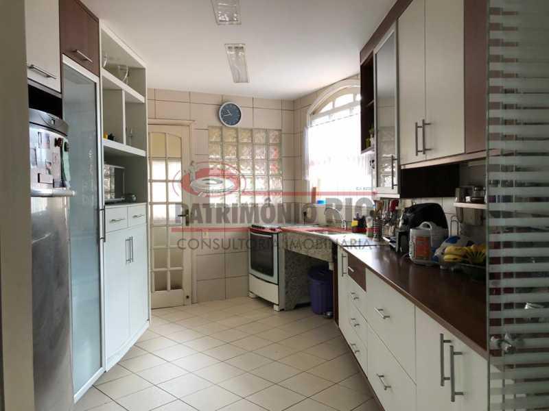 2 - Próximo Metro, salão, 3quartos suite - PAAP30892 - 5