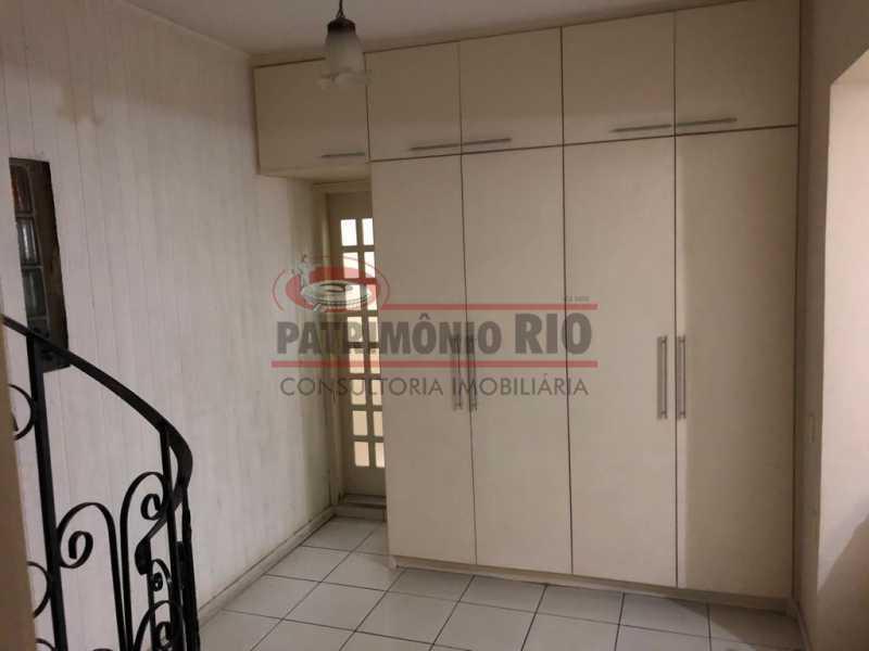 PHOTO-2019-11-07-10-15-57_1 - Próximo Metro, salão, 3quartos suite - PAAP30892 - 8