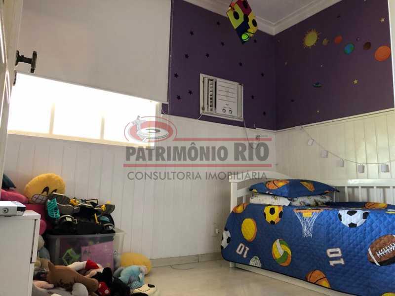 PHOTO-2019-11-07-10-15-57_4 - Próximo Metro, salão, 3quartos suite - PAAP30892 - 18
