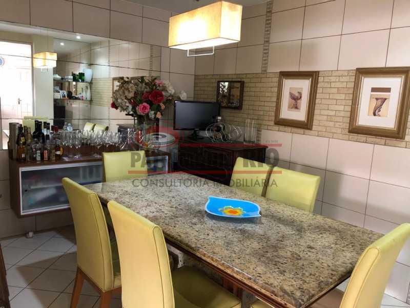 PHOTO-2019-11-07-10-44-38_1 - Próximo Metro, salão, 3quartos suite - PAAP30892 - 11