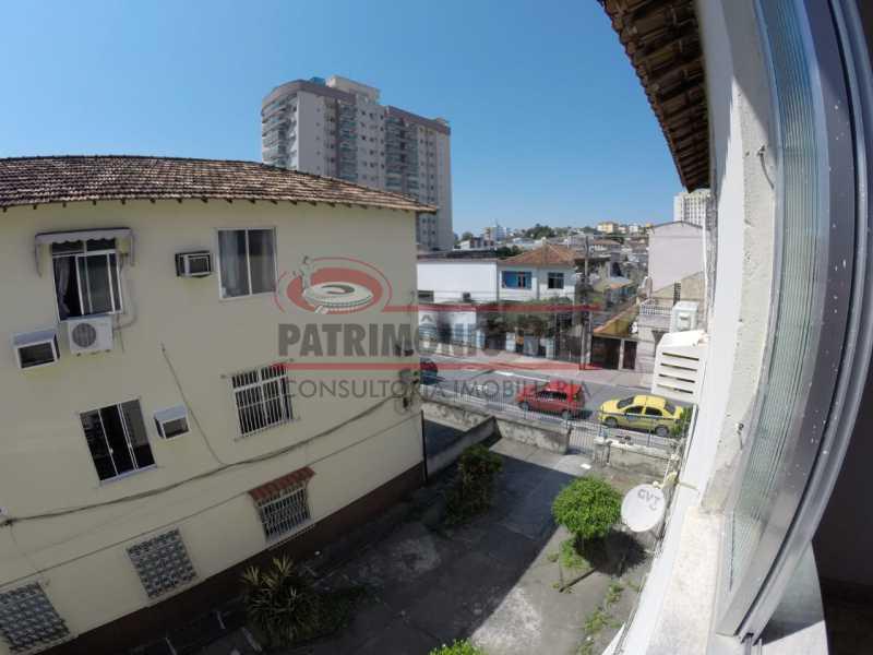 Foto - 2QTOS - Juntinho do Engenhão - PAAP23521 - 3