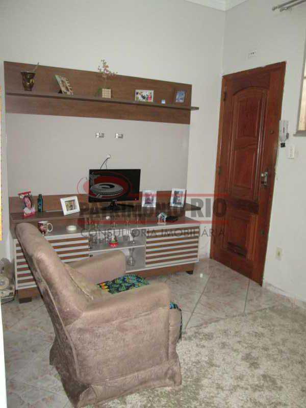 IMG_6641 - Apartamento 2quartos Térreo - PAAP23527 - 3