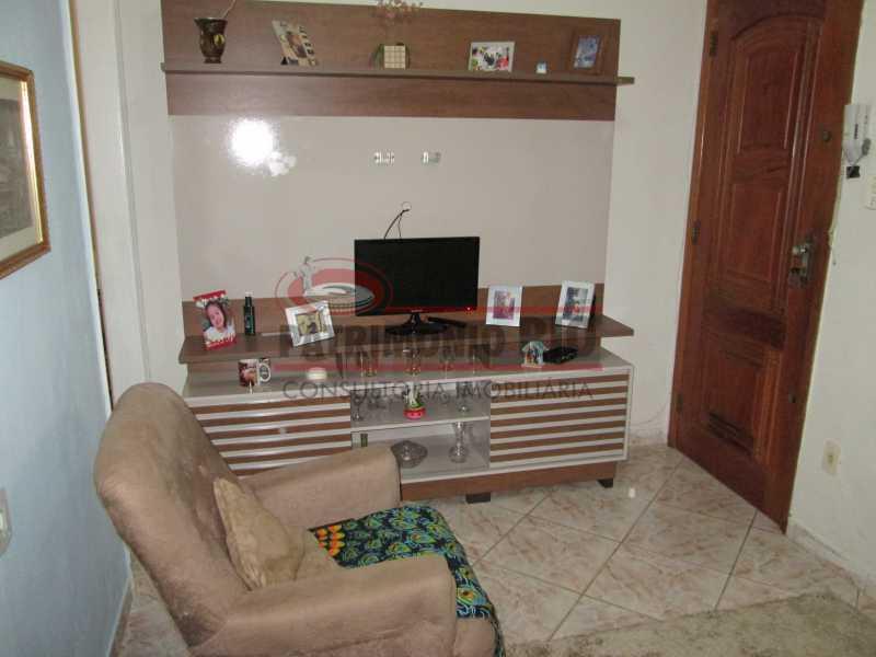 IMG_6642 - Apartamento 2quartos Térreo - PAAP23527 - 1