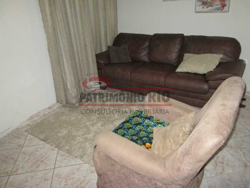 IMG_6643 - Apartamento 2quartos Térreo - PAAP23527 - 4