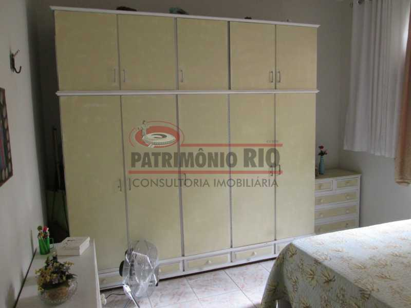 IMG_6644 - Apartamento 2quartos Térreo - PAAP23527 - 5