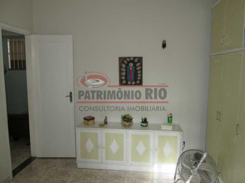 IMG_6645 - Apartamento 2quartos Térreo - PAAP23527 - 6