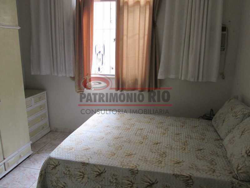 IMG_6646 - Apartamento 2quartos Térreo - PAAP23527 - 7