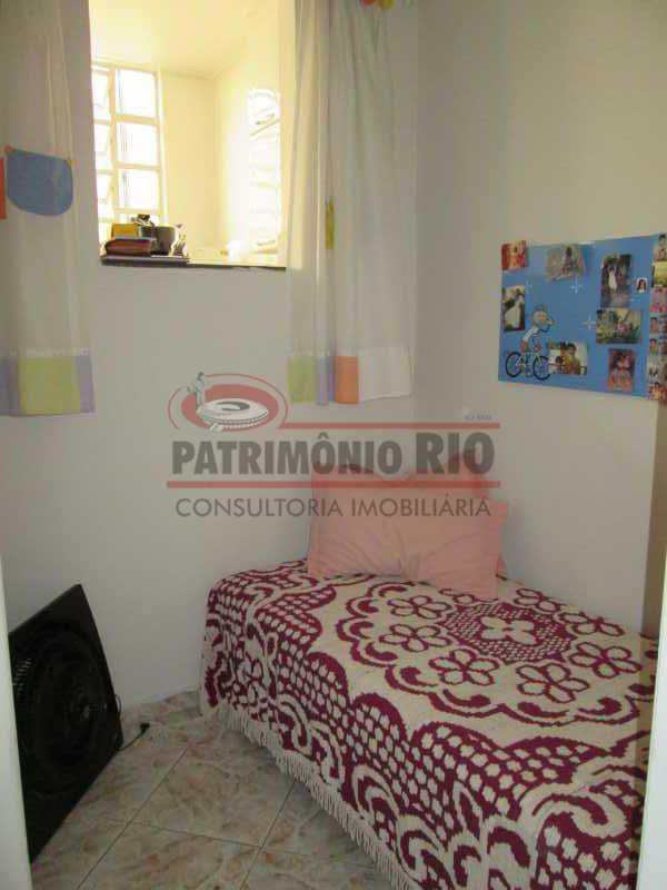 IMG_6647 - Apartamento 2quartos Térreo - PAAP23527 - 8