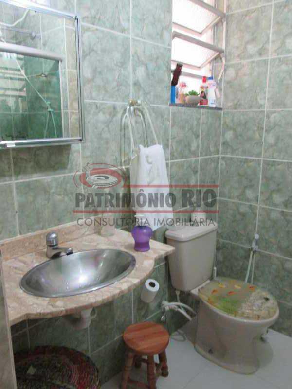 IMG_6648 - Apartamento 2quartos Térreo - PAAP23527 - 9