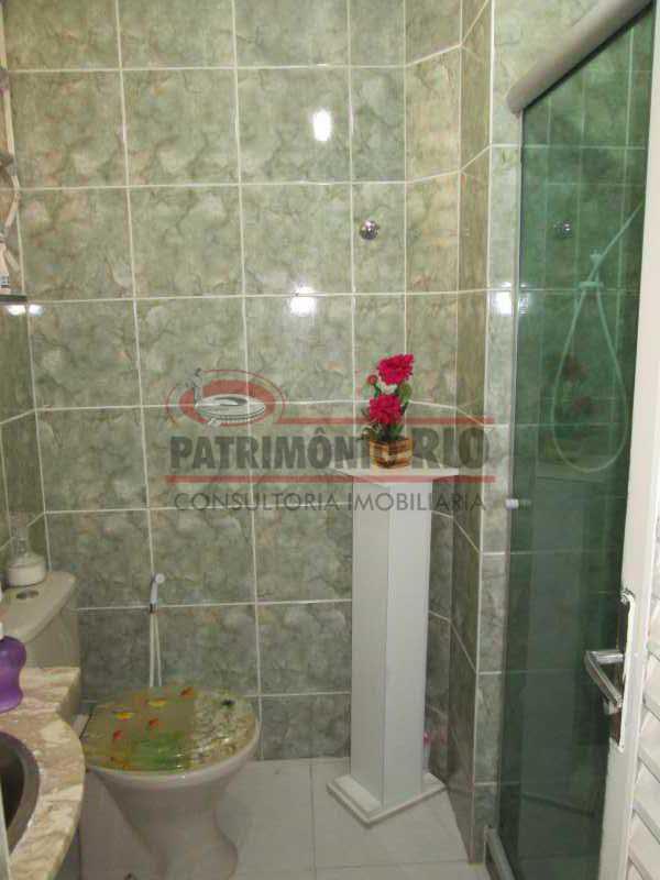 IMG_6649 - Apartamento 2quartos Térreo - PAAP23527 - 10
