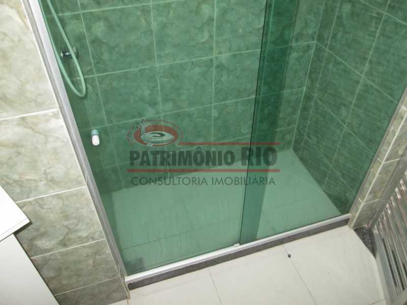 IMG_6650 - Apartamento 2quartos Térreo - PAAP23527 - 11