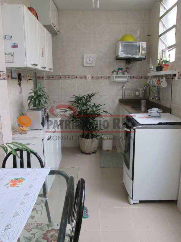 IMG_6652 - Apartamento 2quartos Térreo - PAAP23527 - 13