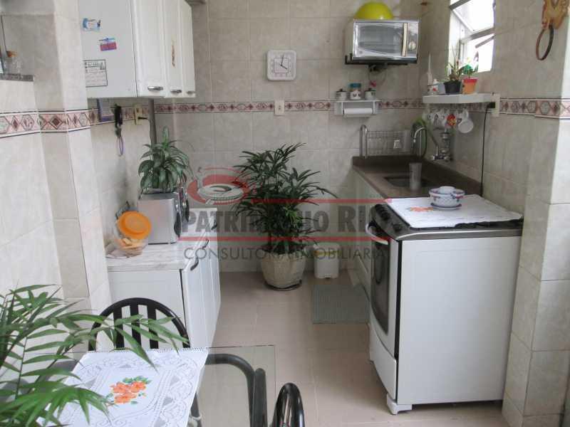 IMG_6653 - Apartamento 2quartos Térreo - PAAP23527 - 14