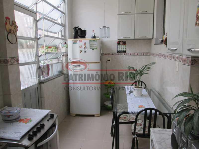 IMG_6654 - Apartamento 2quartos Térreo - PAAP23527 - 15