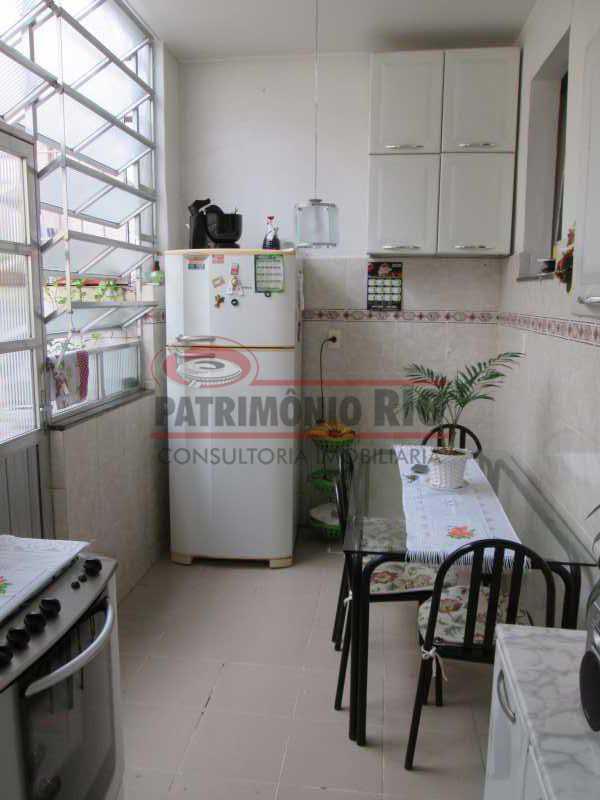 IMG_6655 - Apartamento 2quartos Térreo - PAAP23527 - 16