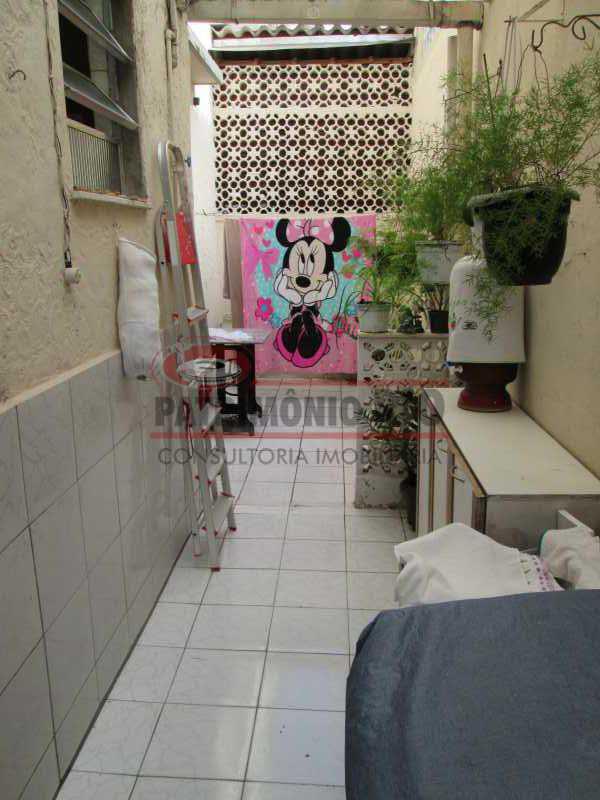 IMG_6657 - Apartamento 2quartos Térreo - PAAP23527 - 18
