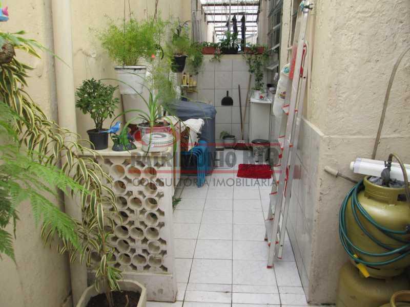 IMG_6658 - Apartamento 2quartos Térreo - PAAP23527 - 19