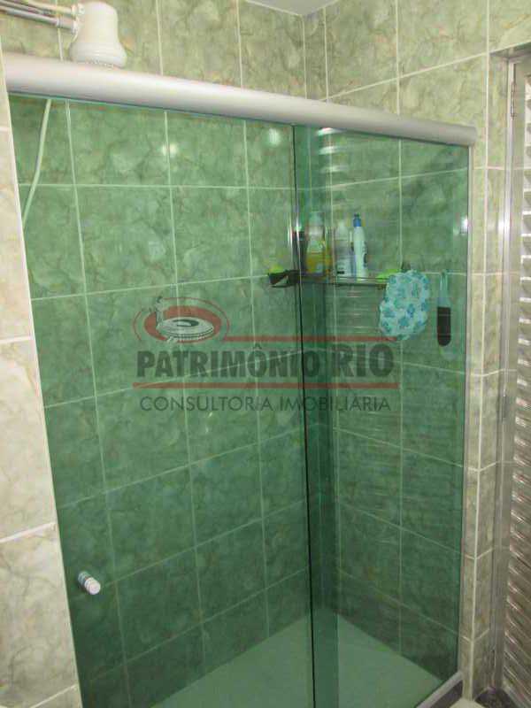 IMG_6651 - Apartamento 2quartos Térreo - PAAP23527 - 21